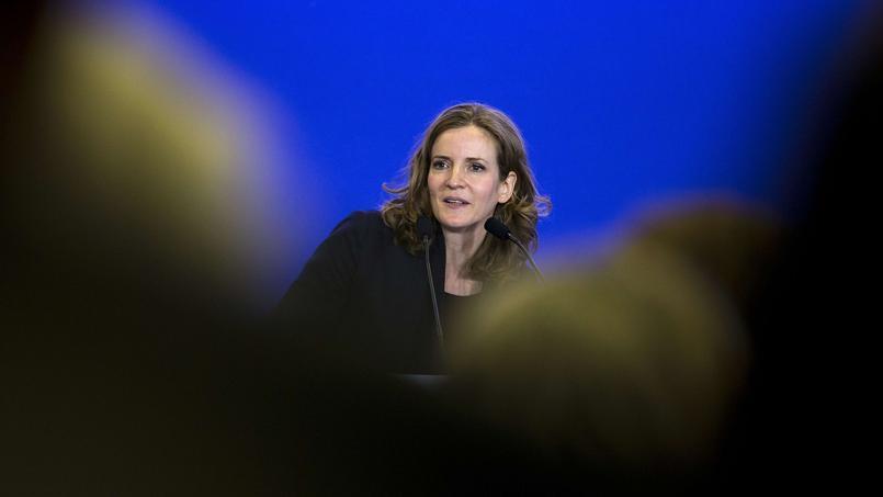Nathalie Kosciusko-Morizet, vice-présidente déléguée de Les Républicains - discours à la Mutualité, 10 octobre 2015