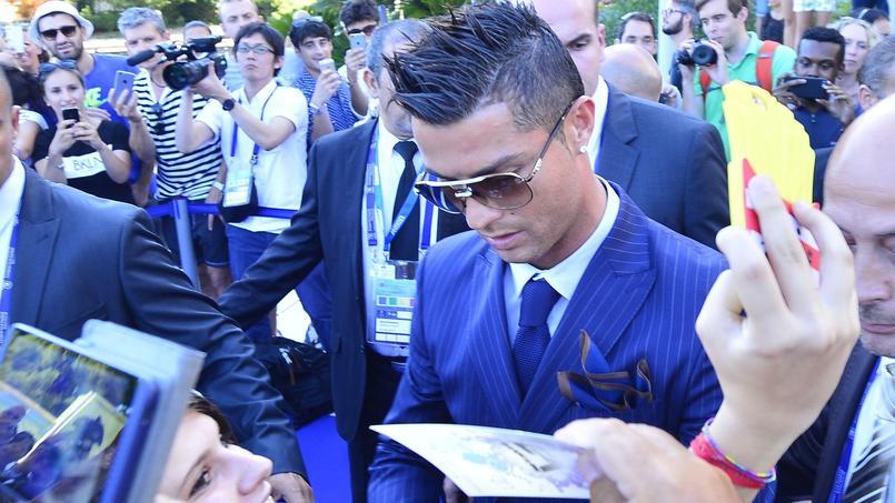 Ronaldo touchera 20 millions d'euros pour ne pas jouer dans le prochain Scorsese