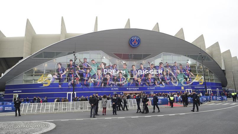 PSG-Real Madrid : le prix des places s'envole à 2.300 euros