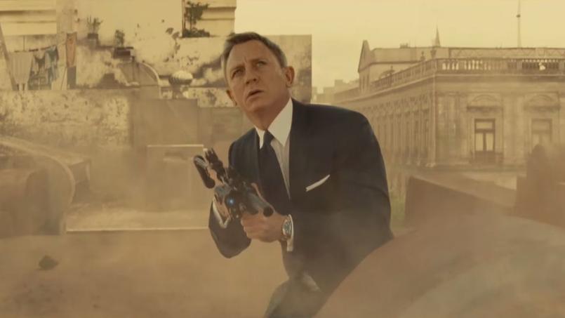 007 skyfall fonds d - photo #8