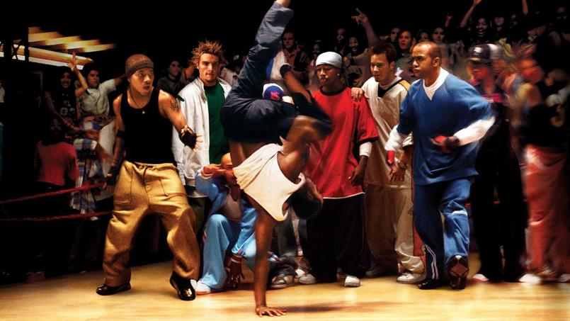 Photo du film <i>Street Dancer</i>, 2003