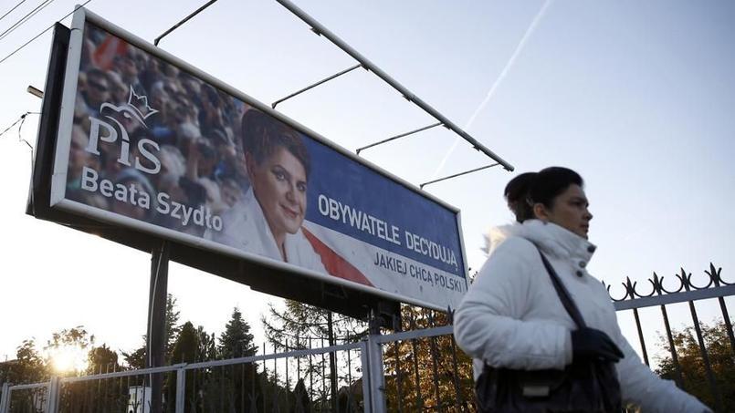monde artfig legislatives pologne revele montee euroscepticisme