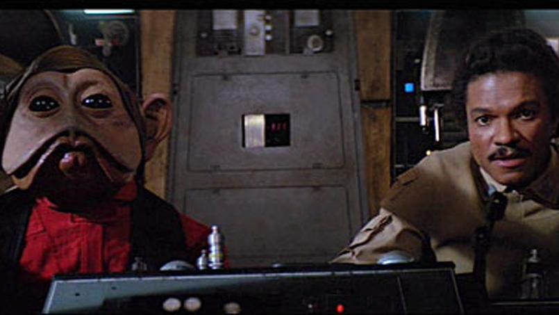 Star wars vii un personnage de 1983 va faire son grand - Personnage star wars 7 ...