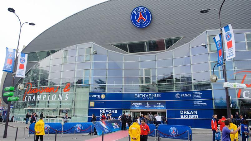 Au classement des marques sportives, le PSG reste très loin des cadors