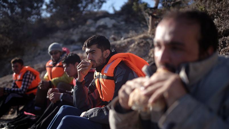 «Les Etats européens doivent se préparer à l'idée qu'une situation très difficile nous attend dans les prochains mois», a alerté Fabrice Leggeri.