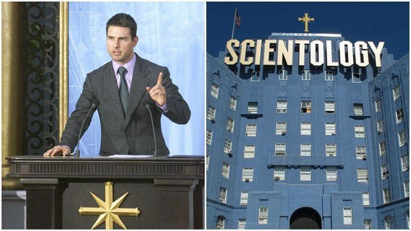 tom cruise au coeur d 39 un br lot contre la scientologie. Black Bedroom Furniture Sets. Home Design Ideas