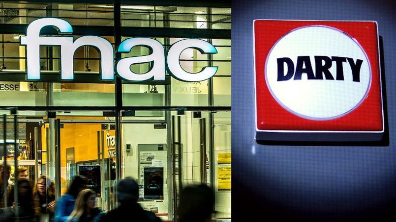 La Fnac a complété son offre avec un ajout de liquidités. ©Le Figaro