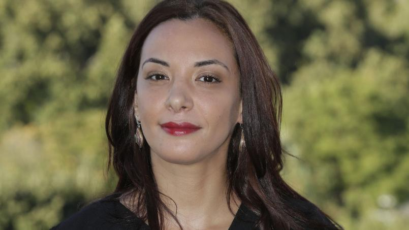 La comédienne marocaine avait reçu le Valois de la meilleure comédienne au Festival du film d'Angoulême, en août dernier.