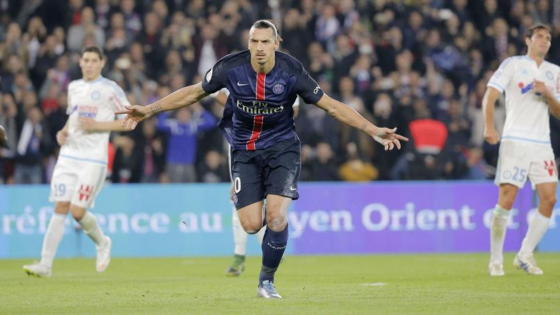 Ibrahimovic : «J'ai placé la France sur la carte du foot mondial»