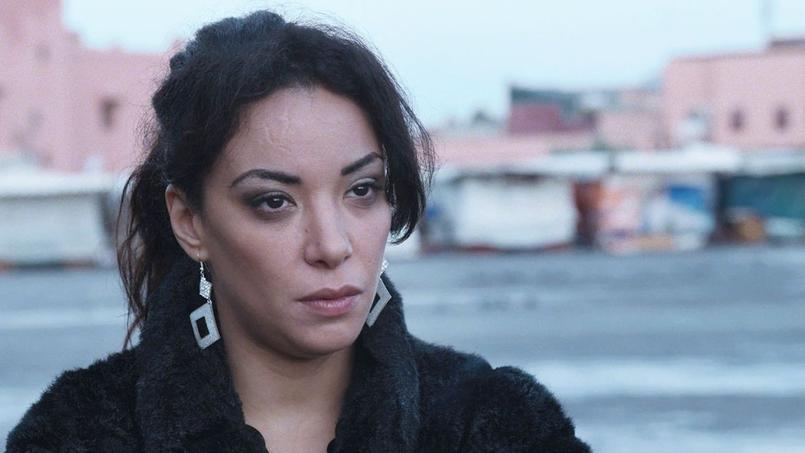 Loubna Abidar a pris la parole après son agression à Casablanca et son exil en France: «Je ne veux plus vivre dans la peur»