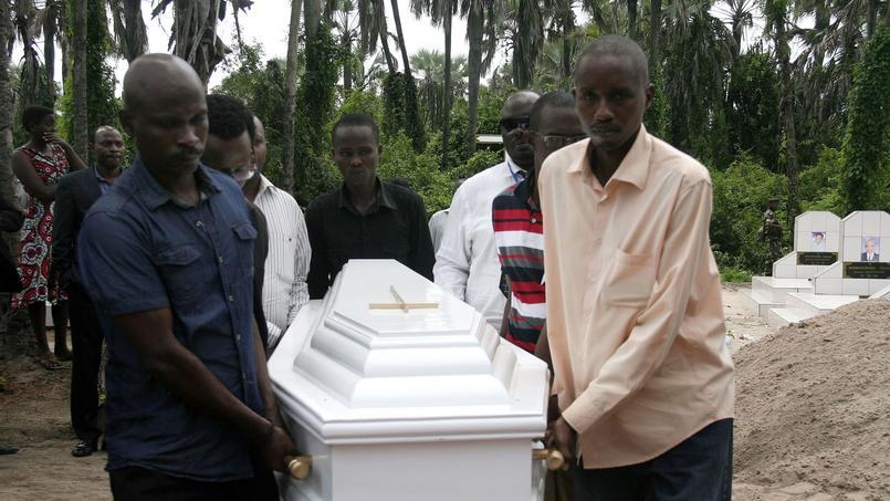 Les assassinats politiques se sont multipliés ces derniers temps au Burundi.