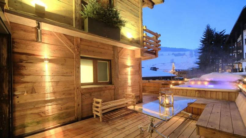 Sp cial neige nos nouvelles chambres aux sommets - Piscine foret noire le havre ...