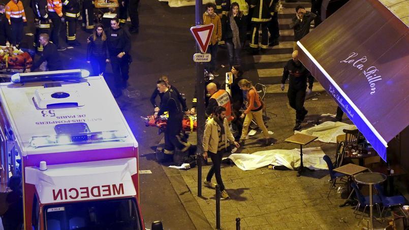 Samedi matin, 180 blessés étaient pris en charge par les services de secours, dont 99 dans un état critique. Un dispositif d'urgence a été déployé dans les hôpitaux afin de faire face à cet afflux.