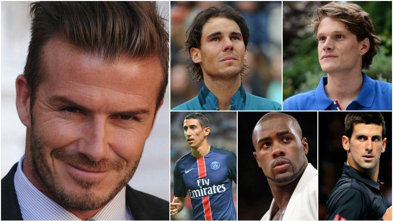 Attentats à Paris : les sportifs apportent leur soutien