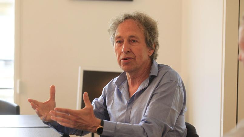 Pascal Bruckner: «C'est notre civilisation qu'ils veulent détruire»