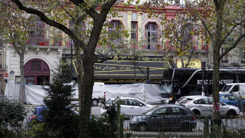 Le Bataclan, ouvert en 1865, avait reçu des menaces fréquentes depuis 2007.