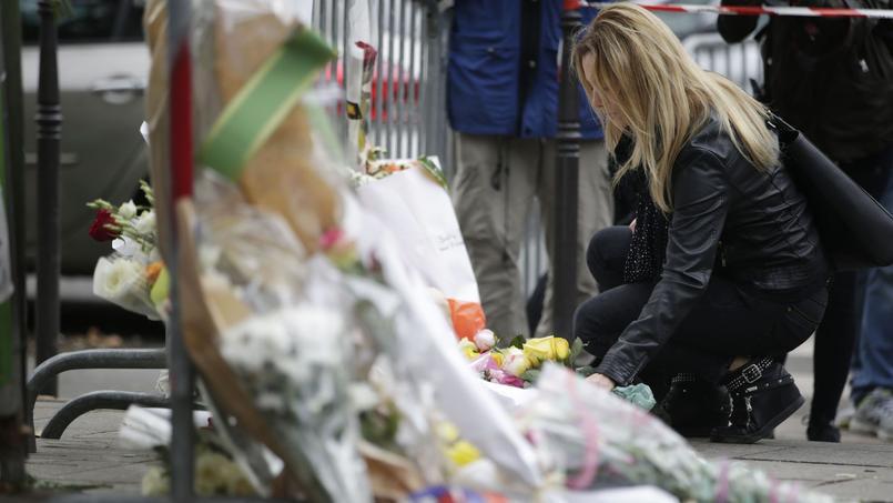 Un journaliste des inrockuptibles, de France24, ainsi qu'une Derby de la Boucherie de Paris et une cousine du joueur Lassana Diarra ont perdu la vie.