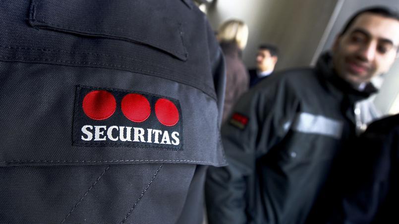 La sécurité privée emploie 150.000 personnes en France