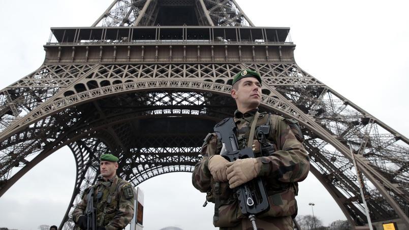 Depuis les attentats de Charlie Hebdo en janvier, le plan Vigipirate est actionné en France.