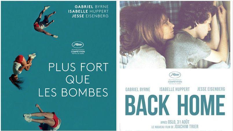 Le film Plus fort que les bombes change de titre après les