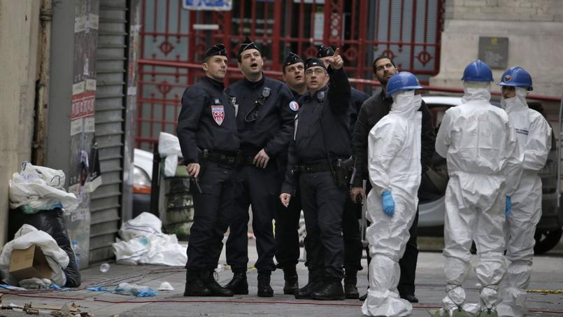 Police, douanes, justice : les 8500 nouveaux postes coûteront 600 millions d'euros en 2016