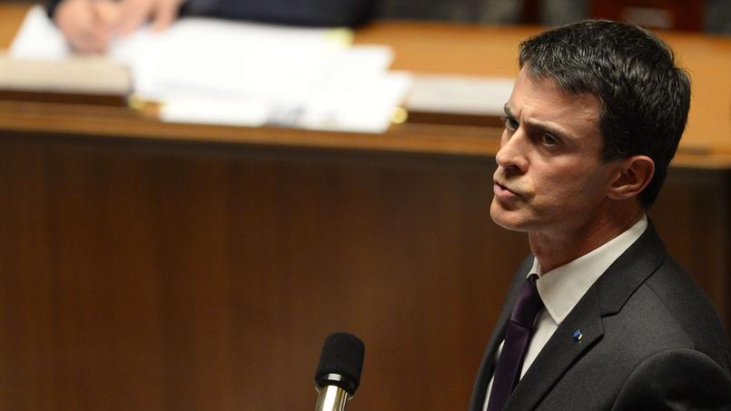 «Ce qui est nouveau, a expliqué Manuel Valls, ce sont les modes opératoires, les façons de frapper, de tuer, qui évoluent sans cesse».