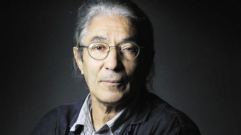 Boualem Sansal, lauréat du Grand Prix du roman de l'Académie française pour son dernier roman «2084, La fin du monde», était l'invité de France Culture ce matin.