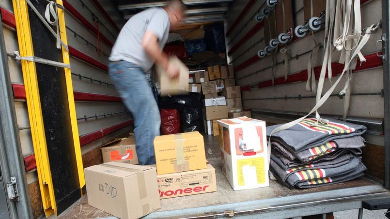 Chaque année, 10 % des Français déménagent, dont un tiers fait appel à un déménageur professionnel.