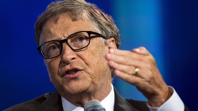 Le projet de Bill Gates est soutenu par vingt-huit investisseurs, tous travaillant dans le domaine des nouvelles technologies ou du Web.