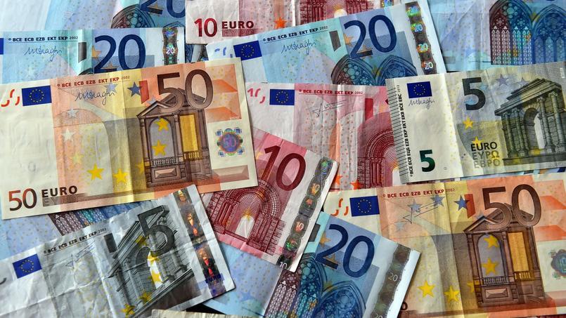 Que sont devenus les 1100 milliards d'euros injectés dans la zone euro ?