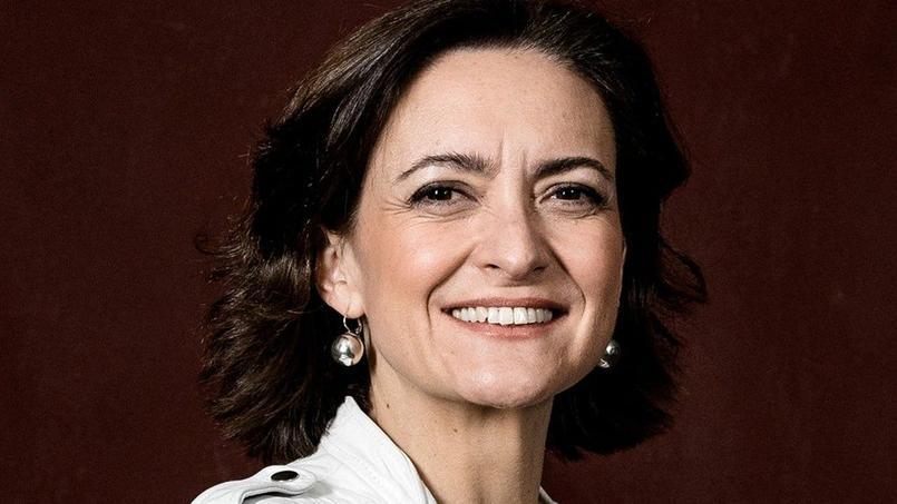 Sylvie Jehanno, directrice du marché des particuliers chez EDF.