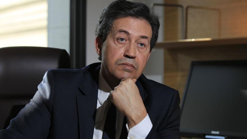george - Le député Républicain George Fenech réclame la démission de Manuel Valls XVMa7475e62-9cb3-11e5-98d3-d194717cf07f
