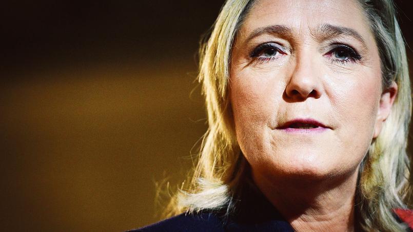 Au-delà du résultat national, Marine Le Pen peut s'enorgueillir de plusieurs performances région par région, à commencer par son propre résultat en Nord-Pas-de-Calais-Picardie où elle survolerait le premier tour avec 42%.