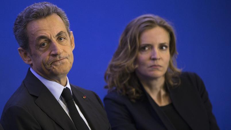 Régionales : NKM attaque la stratégie du «ni-ni» de Nicolas Sarkozy
