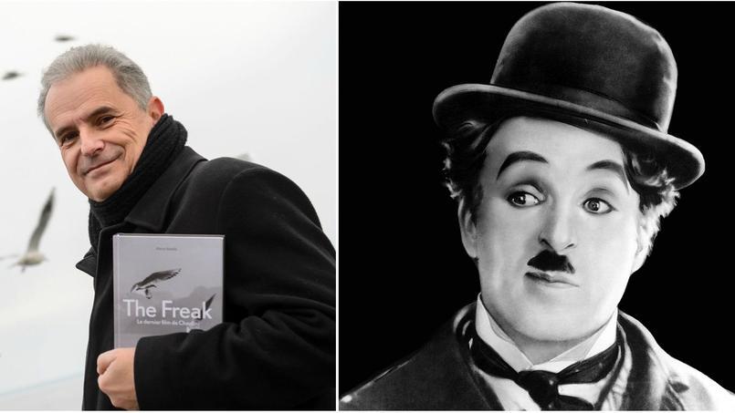 The Freak aurait pu être le dernier film de Chaplin, Mais trop âgé, le réalisateur n'a jamais pu tourner The Freaks. Le livre de l'écrivain Pierre Smolik, révèle néanmoins les détails du scénario.