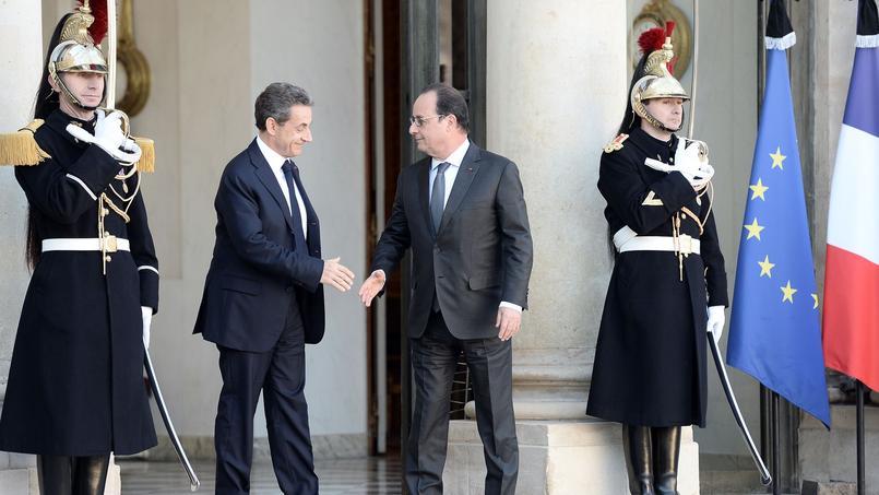Hollande et Sarkozy ne doivent pas être candidats en 2017