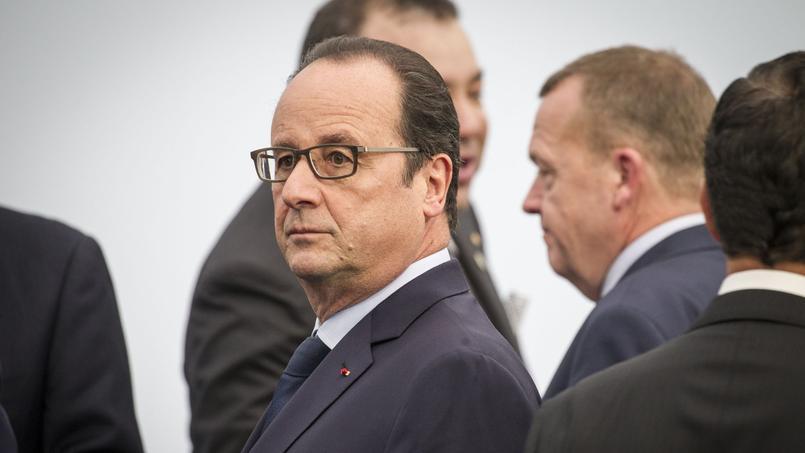 François Hollande détaillera les mesures du nouveau plan d'urgence en faveur de l'emploi le 13 janvier.
