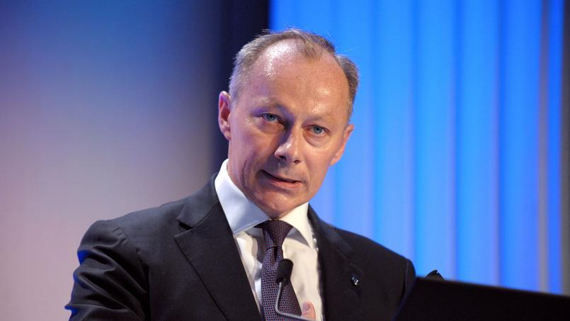 Le directeur délégué à la compétitivité de Renault, Thierry Bolloré, veut préserver et même renforcer la confiance de ses clients.