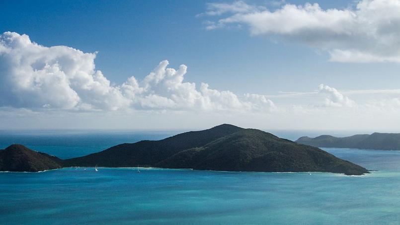 Bercy a mis à jour, dans un arrêté signé aujourd'hui, la liste des paradis fiscaux. Les Îles vierges britaniques, ci-contre, n'y figurent plus.