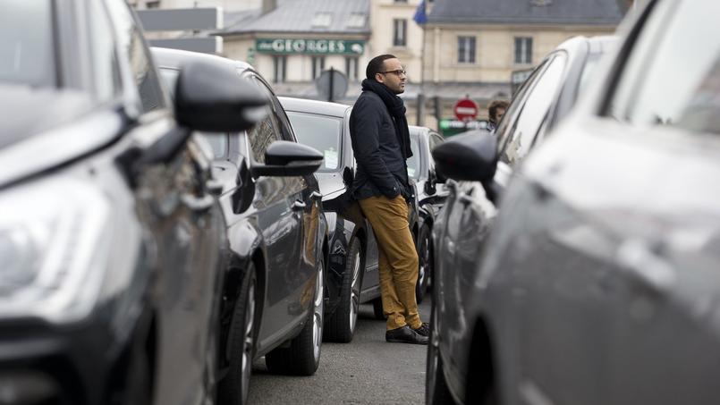 Uber plus efficace que Hollande pour réduire le chômage ?