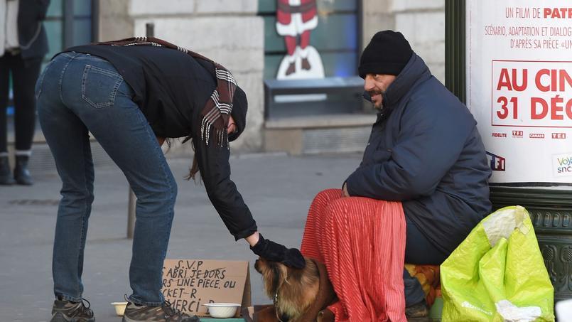 Les sans domicile fixe de la ville de Guingamp (Côtes d'Armor) pourront déguster un repas chaud le 24 décembre.