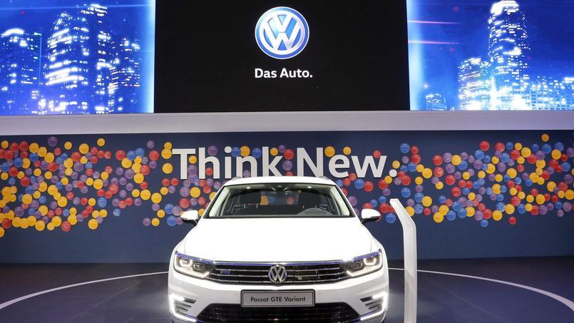 Le slogan élitiste «Das Auto» qui, depuis 2007, servait de socle publicitaire mondial à la marque et à l'ensemble du groupe, va être abandonné.