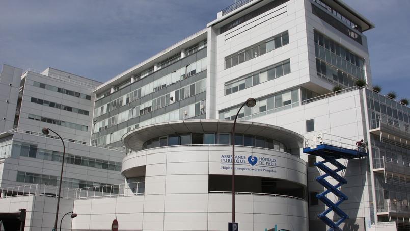 L'hôpital Georges-Pompidou connaît depuis plusieurs années un profond malaise