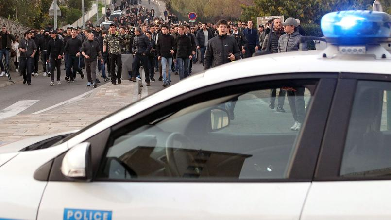Jacques Myard : «Oui, il y a un risque de guerre civile en Corse et ailleurs»