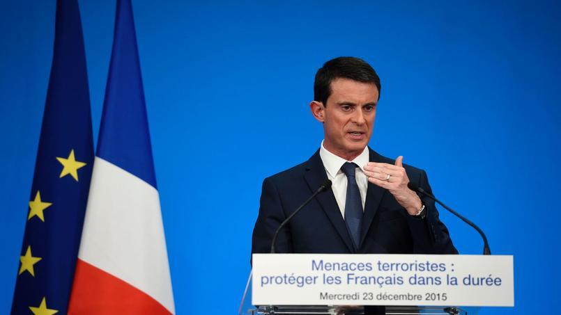 «Ce principe existe dans de nombreux pays démocratiques proches de la France: en Grande-Bretagne, au Canada, en Suisse, aux Pays-Bas et d'autres encore, sans doute», assure Manuel Valls sur Facebook.