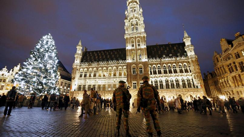 Les suspects arrêtés à Bruxelles appartenaient à un groupe de motards «kamikazes»