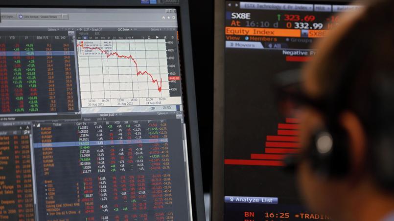 La plupart des gestionnaires interrogés voient cette année la Bourse de Paris progresser de 6% à plus de 15%.