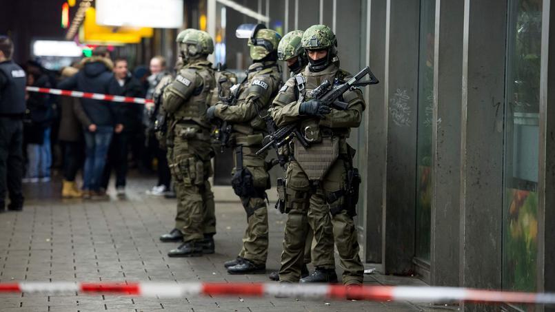 Cinq à sept kamikazes devaient prendre part à l'attentat, a déclaré le chef de la police de Munich.