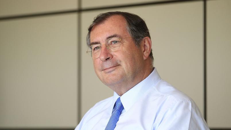 Martin Bouygues pourrait obtenir un siège au conseil d'admministration d'Orange.