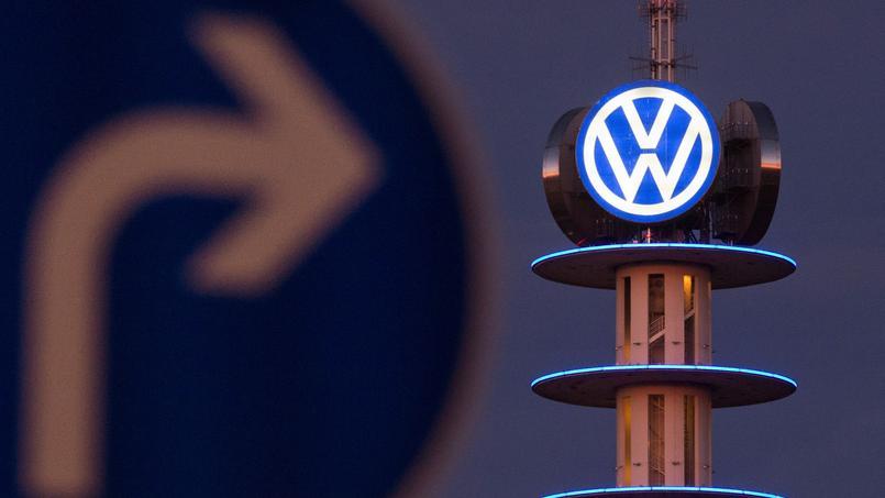 Sur l'ensemble de l'année 2015, le géant allemand reste en croissance, de 3,9%